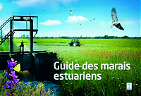 couverture guide marais estuariens